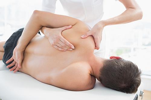 Manuelle Therapie in Meersburg