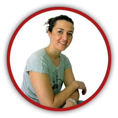 Mirella Ramadani, Personal Trainer